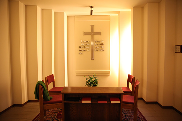 prayer-chapel