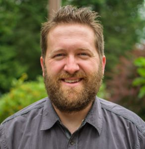 Steven Hinz<br><h3>Coordinator for Children's Ministry</h3>
