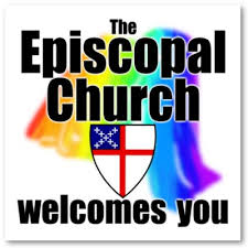 Marriage Equality in the Episcopal Church