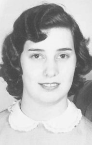In God We Live – Reflections on the Death of my mother-in-law